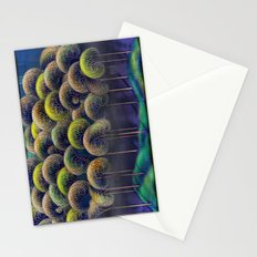 Forest in Fall Stationery Cards