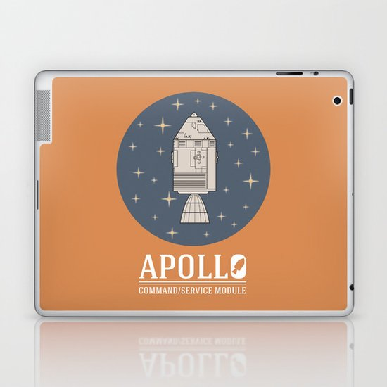 Apollo V1 Laptop & iPad Skin