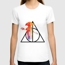 Dobby and the Deathly Hallows T-shirt