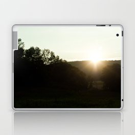 Into The Valley Laptop & iPad Skin