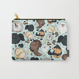 Pomeranians Carry-All Pouch