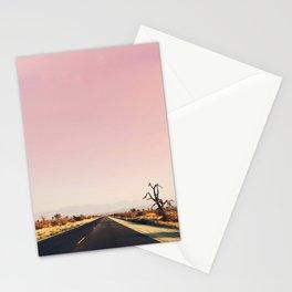 southwestern desert photo Stationery Cards