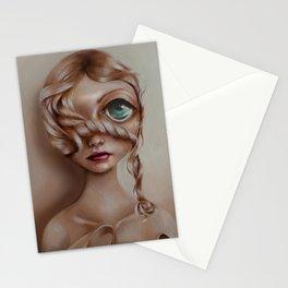 Miss Vanilla Stationery Cards