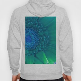 To Be a Different Kind of Flower Hoody