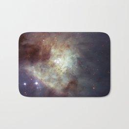 Orion Nebula 2 Bath Mat