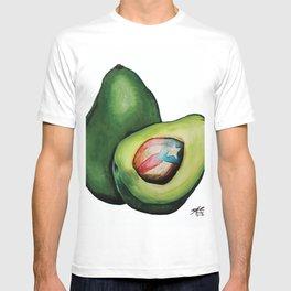 Aguacate puertorriqueño 3 T-shirt