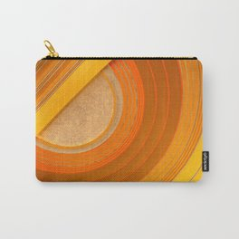 Union Terminal Ceiling 1 Carry-All Pouch