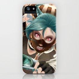 Hannibal Jinx iPhone Case