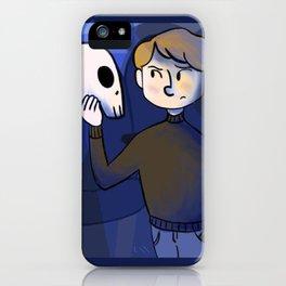 Shakespeare Kids iPhone Case
