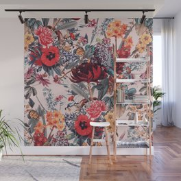 Magical Garden VIII Wall Mural