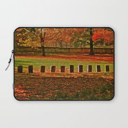 """""""Unknown"""" Union Soldiers Laptop Sleeve"""