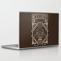 verse Laptop & iPad Skins featuring Best in the 'Verse by Buzatron