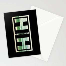 HH3 Stationery Cards