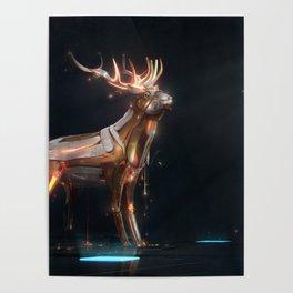 Vestige-7-36x24 Poster