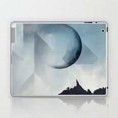 Jagged Peaks Laptop & iPad Skin