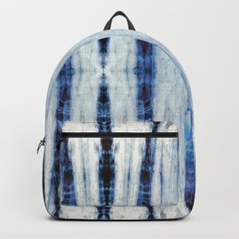 Nori Blue Backpack