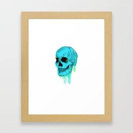 5Kull white Framed Art Print