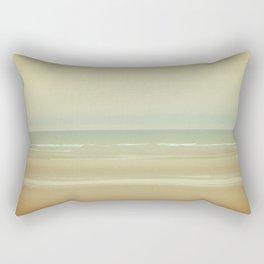 Beach North Sea Rectangular Pillow