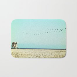 Pelican Paradise Bath Mat