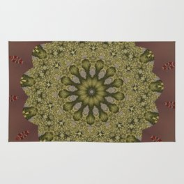 Better than Yours Colormix Mandala 12 Rug