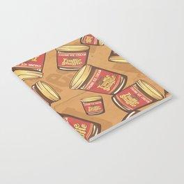 Chunk's Truffle Shuffle Notebook