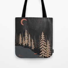 I've Been Here Before... Tote Bag