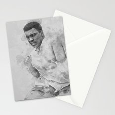 Float Like A Butterfly Stationery Cards