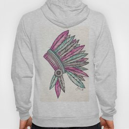 She Warrior Hoody