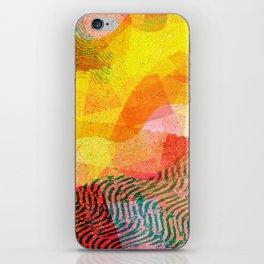 Semisoft iPhone Skin