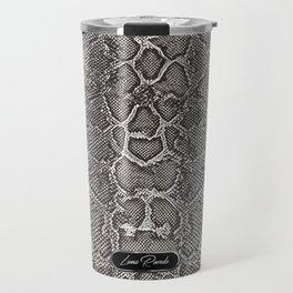 Snakes - Ouroboros Travel Mug