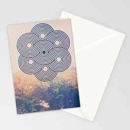 It aint sunny Stationery Cards