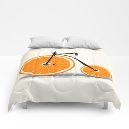 Vitamin Comforters