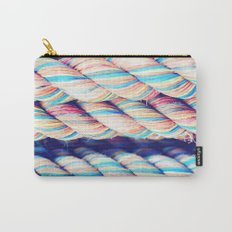 Rainbow Rope Carry-All Pouch