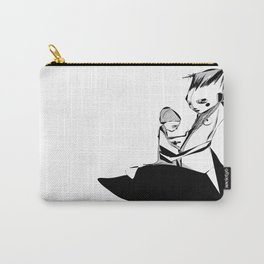 Devil is mine - Emilie R. Carry-All Pouch