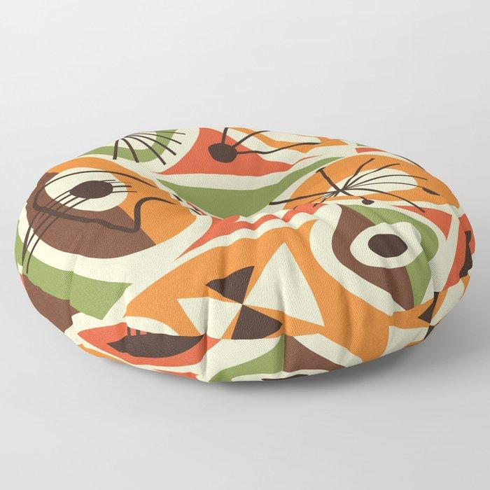 Charco Floor Pillow
