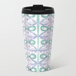 Loops all over Travel Mug