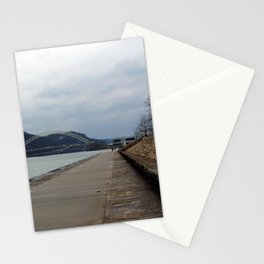 Three Rivers Stationery Cards