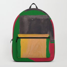 5     Imperfection   190325 Abstract Shapes Backpack