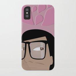 Elle iPhone Case
