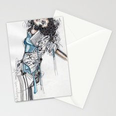 State of Undress Stationery Cards