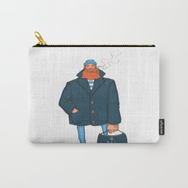 The Sailor Carry-All Pouch