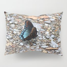 Red-spotted Purple Admiral Pillow Sham