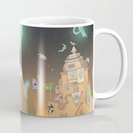The Cosmic Giant Coffee Mug