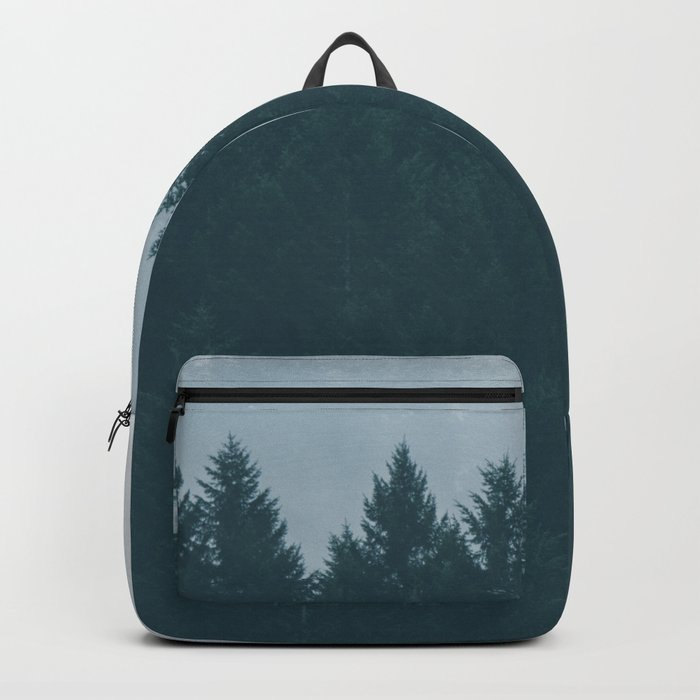 Green Mountain Fog Backpack