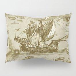 Insula Antillia Pillow Sham