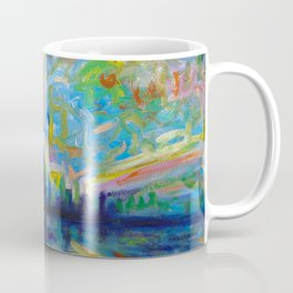 Horizons Coffee Mug