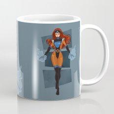 Jean Grey / X-Men Coffee Mug