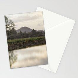 Rainy Day Turnaround Stationery Cards