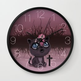 For ever so long Wall Clock