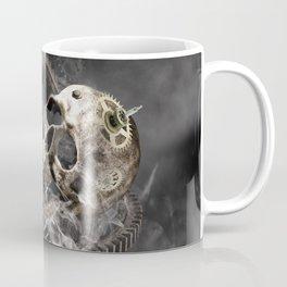 Zahn der Zeit - Ravages of time Coffee Mug